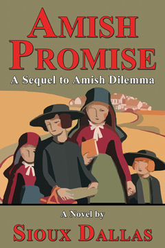Amish Promise: A Sequel to Amish Dilemma