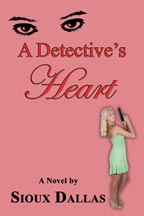 A Detective's Heart