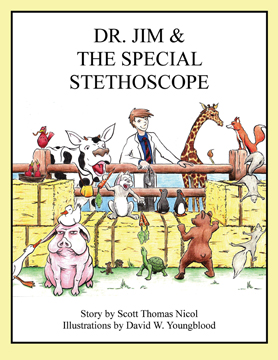 Dr. Jim & the Special Stethoscope