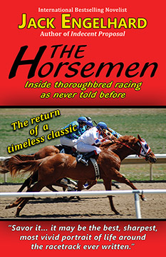 The Horsemen: Inside Thoroughbred Racing As Never Told Before