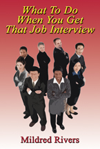 What To Do When You Get That Job Interview
