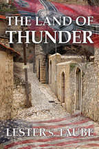 The Land of Thunder: A Saga of Love in Brutal Germany