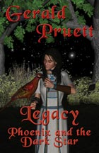 Legacy: Phoenix and the Dark Star