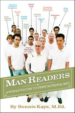 ManReaders: A Woman's Guide to Dysfunctional Men