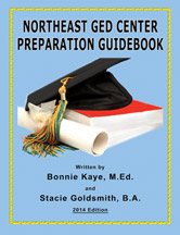 Northeast GED Center Preparation Guidebook