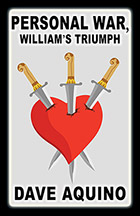 Personal War, William's Triumph