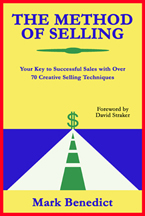 The Method of Selling