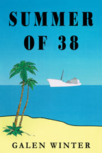 Summer of 38: A Novel