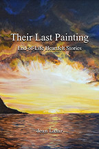 Their Last Painting: End-of-Life Heartfelt Stories